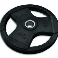 TAG Rubber Olympic Plate