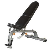 tag flat/incline/decline dumbbell bench