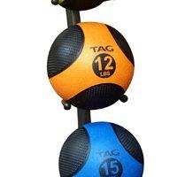 med - 5 ball rack 200