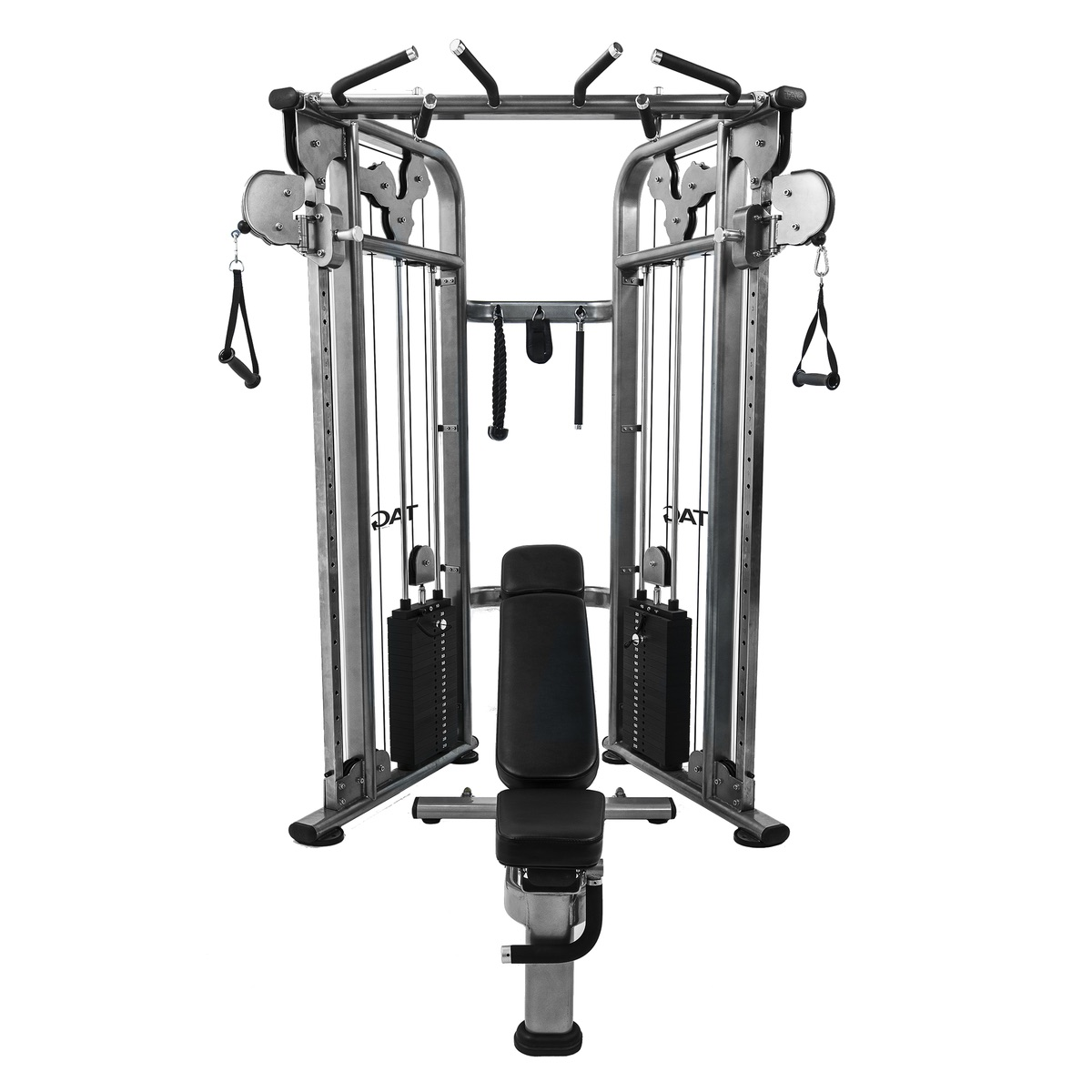 Smith/VKR/Functional Trainer