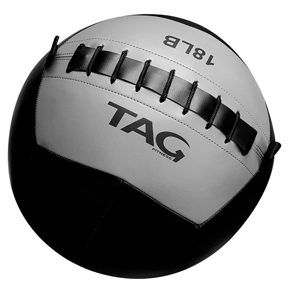 TAG Wall Ball Tag Fitness